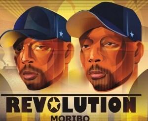 Revolution – Moribo (Throwback)