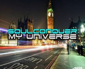 Soulconquer & Rodney SA – Edge Of Time (Main Avenue Mix)