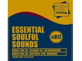 DJ Couza – Essential Soulful Sounds 017 Guest Mix