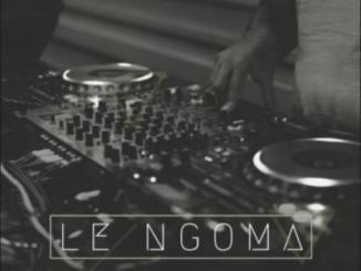 DJ EX, DJ Mbali Umshove & Sacred Soul – Le Ngoma