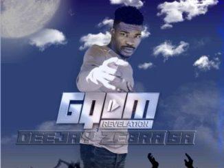 Deejay Zebra SA – Gqom Revelation