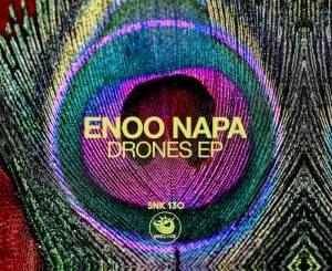 Enoo Napa – Drones