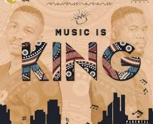 MFR Souls – Music Is King