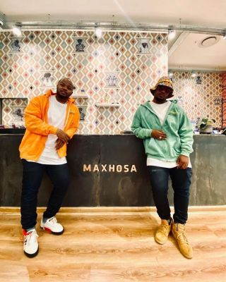 Major League – Amapiano Live Balcony Mix 28 (Maxhosa Store)