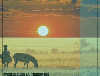 MysticNature ZA & Thabsy Tee – Sondela (Thab De Soul's Afro-Xchanger Remix)
