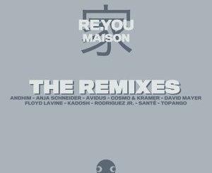 Re.you, Oluhle & Aaaron – Inyani (Andhim Remix)