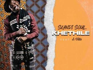 Skandi Soul – Kethile Ft. S Villa