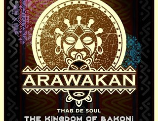 Thab De Soul – The Kingdom Of Bakoni