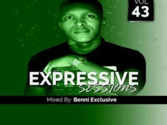 Benni Exclusive – Expressive Sessions #43 Mix