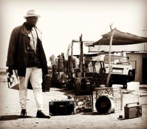 El Maestro – Jozi Fm Mix
