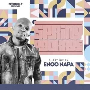Enoo Napa – Spiritual T Spring Package Mix
