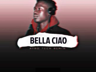 Hydraulic DJ – Bella Ciao (Afro Tech Remix)