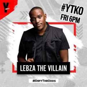 Lebza TheVillain – YTKO Mix (25th-Sep)