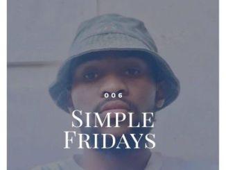 Simple Tone – Simple Fridays Vol 006