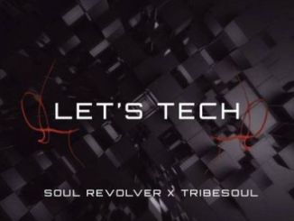 Soul Revolver & TribeSoul – Revolver (Tech Feel)