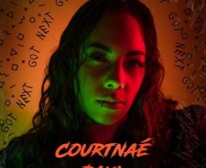 Courtnaé Paul – Fantasy Ft. Manu WorldStar & Boskasie