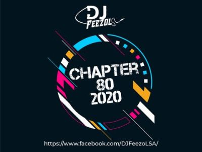 DJ FeezoL – Chapter 80 2020
