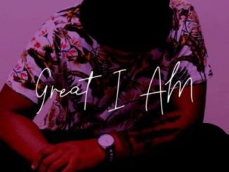 Gaba Cannal – Great I Am
