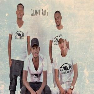 Giant Rats & Vida-soul – Moya (Original Mix)
