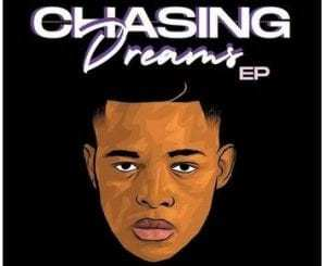 Mick-Man – Chasing Dreams
