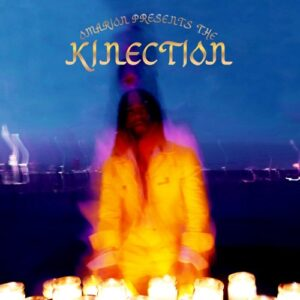 Omarion – The Kinection