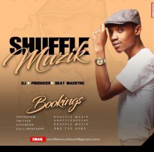 Shuffle Muzik – Sanderera Ft. Nhlonipho
