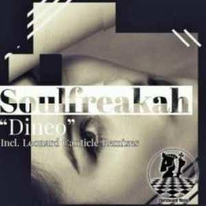 Soulfreakah – Dineo (Leonard Canticle Afro Remix)