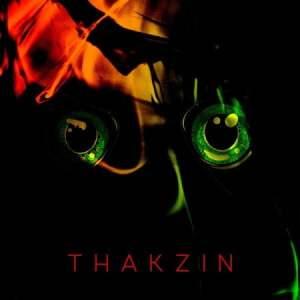 Thakzin – Iskhova (Original Mix)