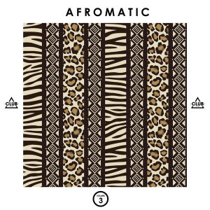 VA – Afromatic, Vol. 3