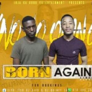 Xivo no Quincy – Born Again