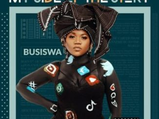Busiswa – My Side Of The Story (Tracklist)
