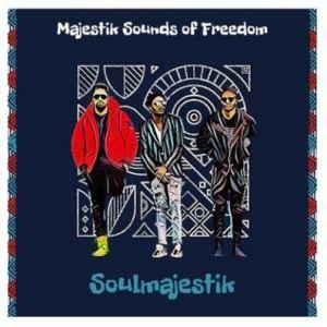 Soulmajestik – Majestik Sounds of Freedom