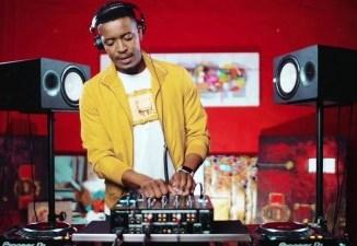 Sun-EL Musician – Redbox Mix Episode 3