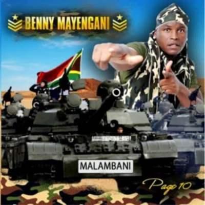 Benny Mayengani – Malambani (Page 10)
