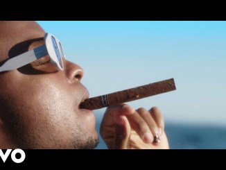 K.O – Lucky Star (Official Music Video)
