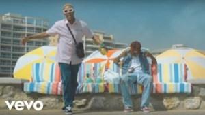 DJ Speedsta – Naughty Ft. Yung Swiss