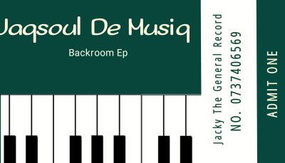 Jaqsoul De Musiq – Backroom