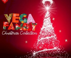 Louie Vega – Vega Family Christmas Collection
