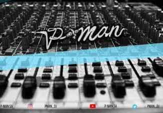 P-Man SA & 9umba – Inspiration Ft. BlueSax