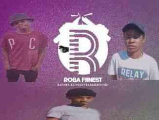 Roba Fiinest – Friday Mood (Tribute Mix)