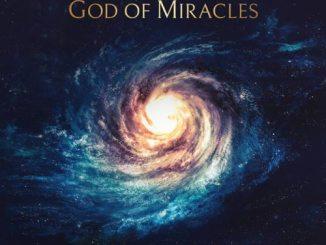 Sarah Liberman – God of Miracles