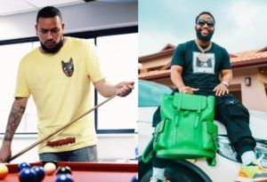 AKA says he is paying Cassper Nyovest for the boxing match