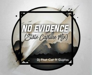 Dj Phat Cat, Guptas – No evidence (State Capture Mix)