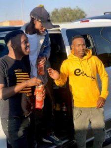 Entity MusiQ & Lil'Mo – Temptations Ft. Mdu A.k.a TRP & Bongza