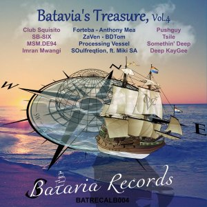 VA – Batavia's Treasure, Vol. 4