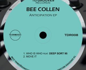 Bee Collen & Deep Sort 95 – Anticipation