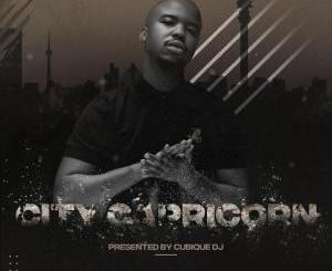 Cubique DJ – City Capricorn