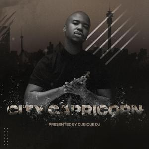Cubique DJ – City Capricorn