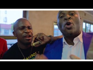 VIDEO: Dr Malinga – Shayi Slala Ft. Team Mosha & Seven Step