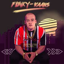 Early B – Funky-Kaans